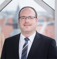 Rechtsanwalt Patrick Heil