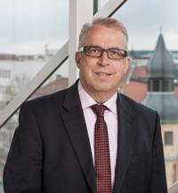 Rechtsanwalt und Fachanwalt für Arbeitsrecht Stefan Leubecher