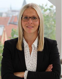 Rechtsanwältin Margitta Gering